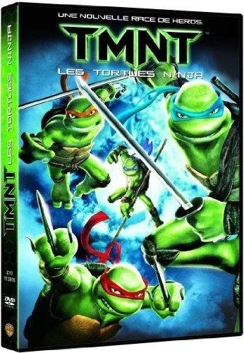 Tmnt, les tortues ninja [FR Import]
