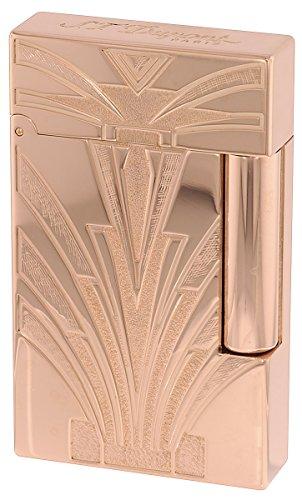 S.T. Dupont 16925 Feuerzeug Art Deco - Limitierte Auflage