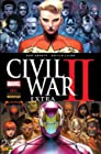 Civil War II Extra nº1