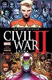 Civil War II Extra nº1