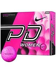 Nike Power Distance Women
