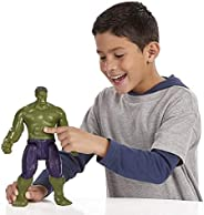Marvel Avengers Inspired Action Figure Hulk Captain America Ironman Thanos Spiderman Thor Panther Collectible