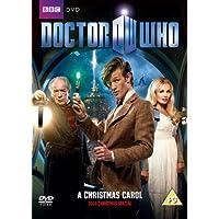Doctor Who Series 5 Xmas Spec 2010 - A Christmas Carol [Edizione: Regno Unito] [Edizione: Regno Unito] - Trova i prezzi più bassi su tvhomecinemaprezzi.eu