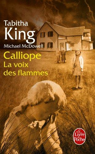 Calliope par  Tabitha King, Michael McDowell