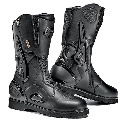 Sidi Stiefel Armada Gore-Tex Crossover, Schwarz, Größe : 47 Gore-tex ® Duty Boot