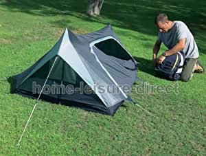 Pro Action One Man Tent & Pro Action One Man Tent: Amazon.co.uk: Sports u0026 Outdoors