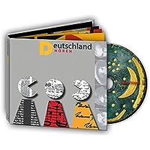 Deutschland hören - Das Deutschland-Hörbuch: Eine klingende Reise durch die deutsche Kulturgeschichte bis in die Gegenwart