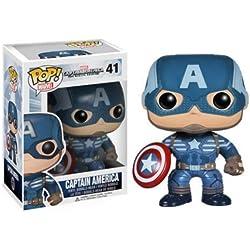 Capitán América Película 2: Capitán América