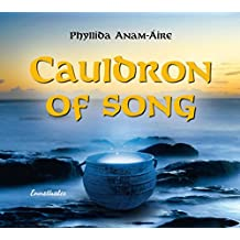 Cauldron of song