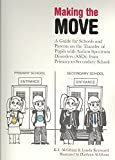 [Making the Move: A Guide for Schools and Parents on the Transfer of Pupils with Autism Spectrum Disorders (ASDs) from Primary to Secondary School] (By: K. I. Al-Ghani) [published: March, 2009]