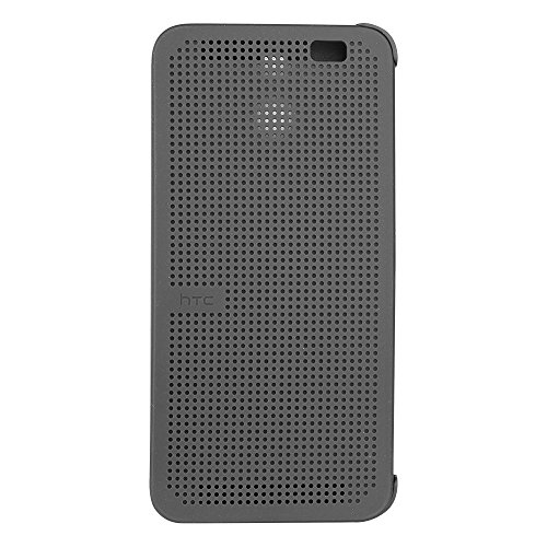 HTC M140Dot View Hülle für Desire 620 schwarz