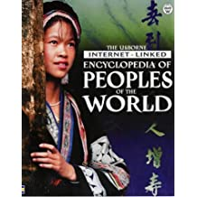 Usborne Book of Peoples of the World: Internet Linked