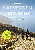 Kapverden - Santo Antão: Inselparadies für Wanderer und Naturfreunde (diariesof Kapverden) - Anabela Valente