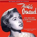 Les Trésors Oubliés De La Chanson -Michèle Arnaud -CD Album...