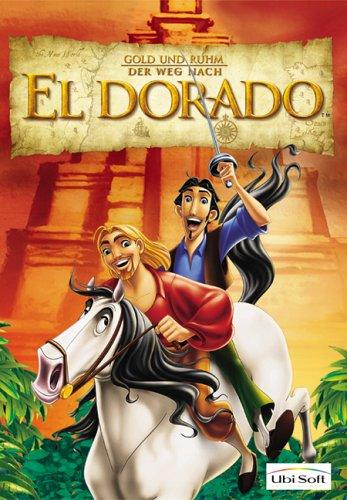 Gold und Ruhm: Der Weg nach El Dorado