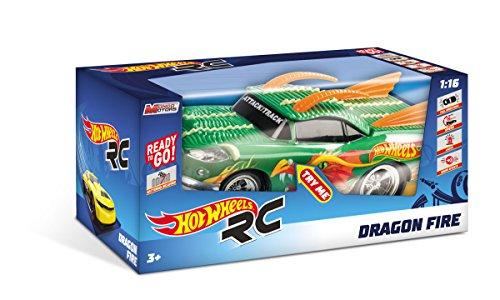 Hot Wheels-63506 Coche Color Negro Mondo SPA 63506