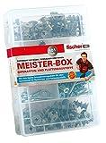 Fischer Meister-Box GK-Dübel