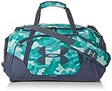 Under Armour Unisex 3.0innegable Duffel Bag, color azul, pequeña