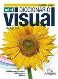 Mini Diccionario Visual Espanol- Ingles / English-Spanish Mini Visual Dictionary