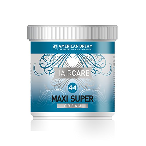 Sanfte Haar-relaxer (AD Maxi Super 4in1 Hair Creme 340ml)
