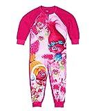 Trolls Mädchen Jumpsuit - pink - 140