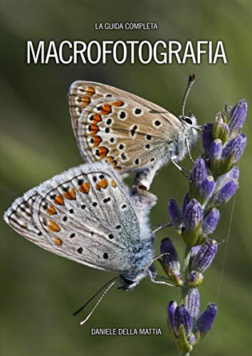 MACROFOTOGRAFIA (3ª Edizione 2019)