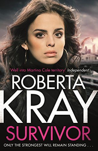 Survivor: Only the strongest will remain standing . . . por Roberta Kray