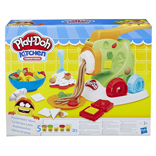 Play-Doh- PDH Core Fábrica de Pasta