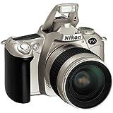 Nikon F55 Kit inkl. AF 28-80mm G