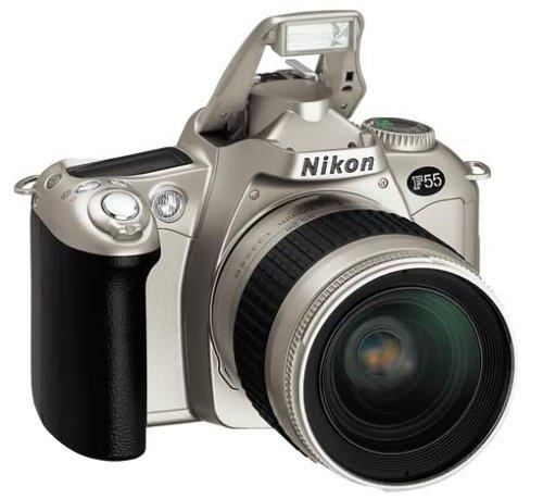 Galleria fotografica Nikon F 55/N 55135mm per macchina fotografica