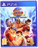Capcom - Street Fighter: 30th Anniversary Collection /PS4 (1 Games)