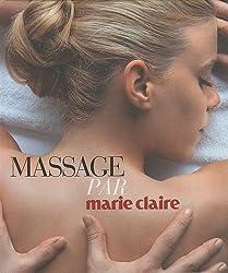 Massage par Marie Claire