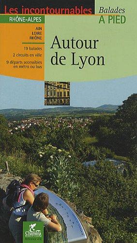 Autour de Lyon par Nicolas Rigaud