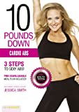10 Pounds Down: Cardio Abs with Jessica Smith