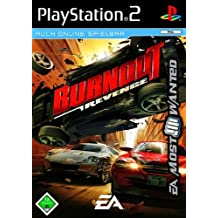 Burnout: Revenge [EA Most Wanted]