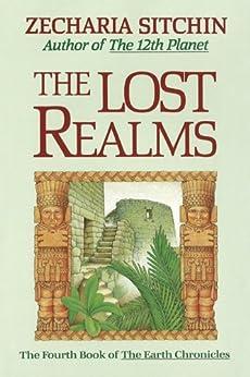 The Lost Realms (Book IV) par [Sitchin, Zecharia]