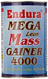 Endura Mega Lean Mass Gainer 4000 - 500 ...
