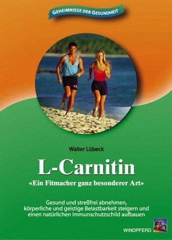 Preisvergleich Produktbild L-Carnitin