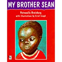My Brother Sean (Red Fox Picture Books)