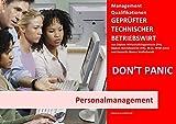 BASISWISSEN - GEPRÜFTER TECHNISCHER BETRIEBSWIRT - MQ - PERSONALMANAGEMENT