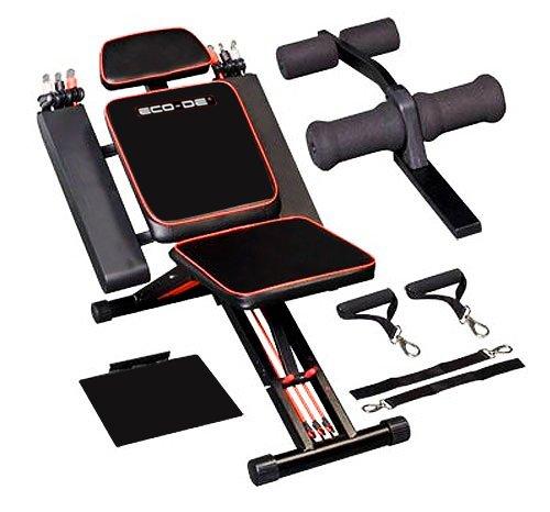 ECO-DE ECO-849 - Multistation de fitness