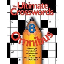 The Ultimate Crosswords Omnibus
