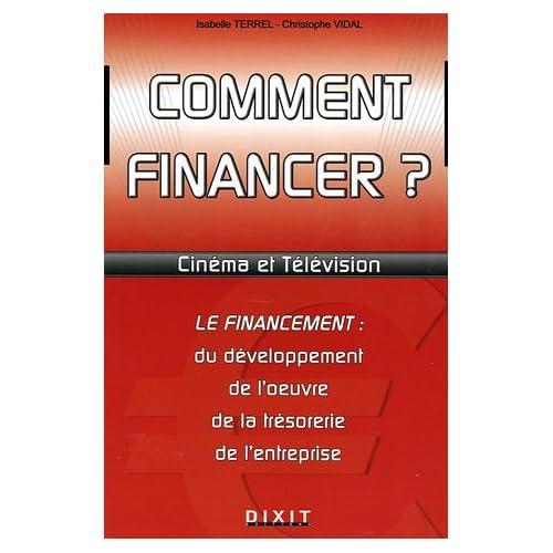 Comment financer ? : Cinéma et télévision