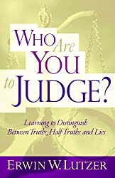 Who are You to Judge: Earning to Distinguish between Truths, Half-Truths and Lies