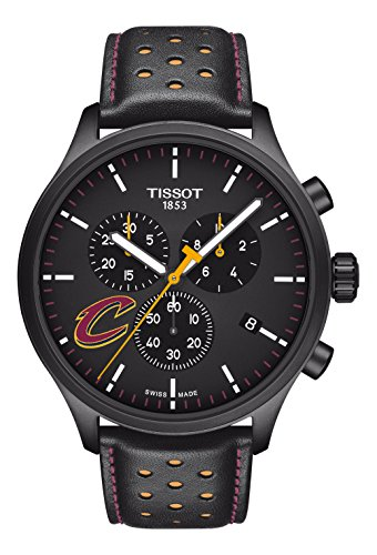 Tissot Chrono NBA Cleveland Cavaliers, t116.617.36.051.01