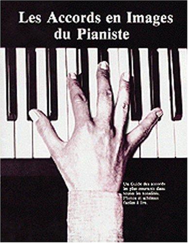 Accords en images du Pianiste par Collectif