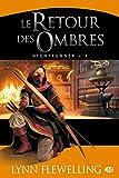 Nightrunner, Tome 4: Le Retour des ombres