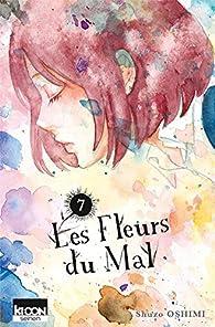 Les Fleurs du mal, tome 7 par Shuzo Oshimi