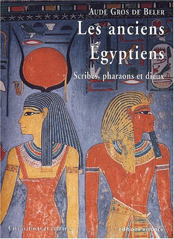 e104440433f Les anciens Egyptiens   Scribes