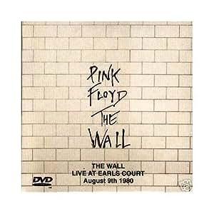 Pink Floyd Earls Court DVD + 2CD {NSTC Region 0 Import}